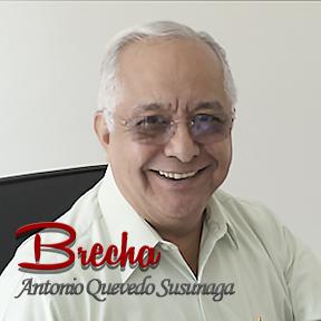 Antonio Quevedo Susunaga