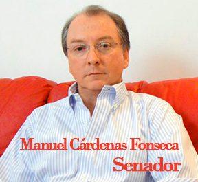 Manuel Cárdenas Fonseca