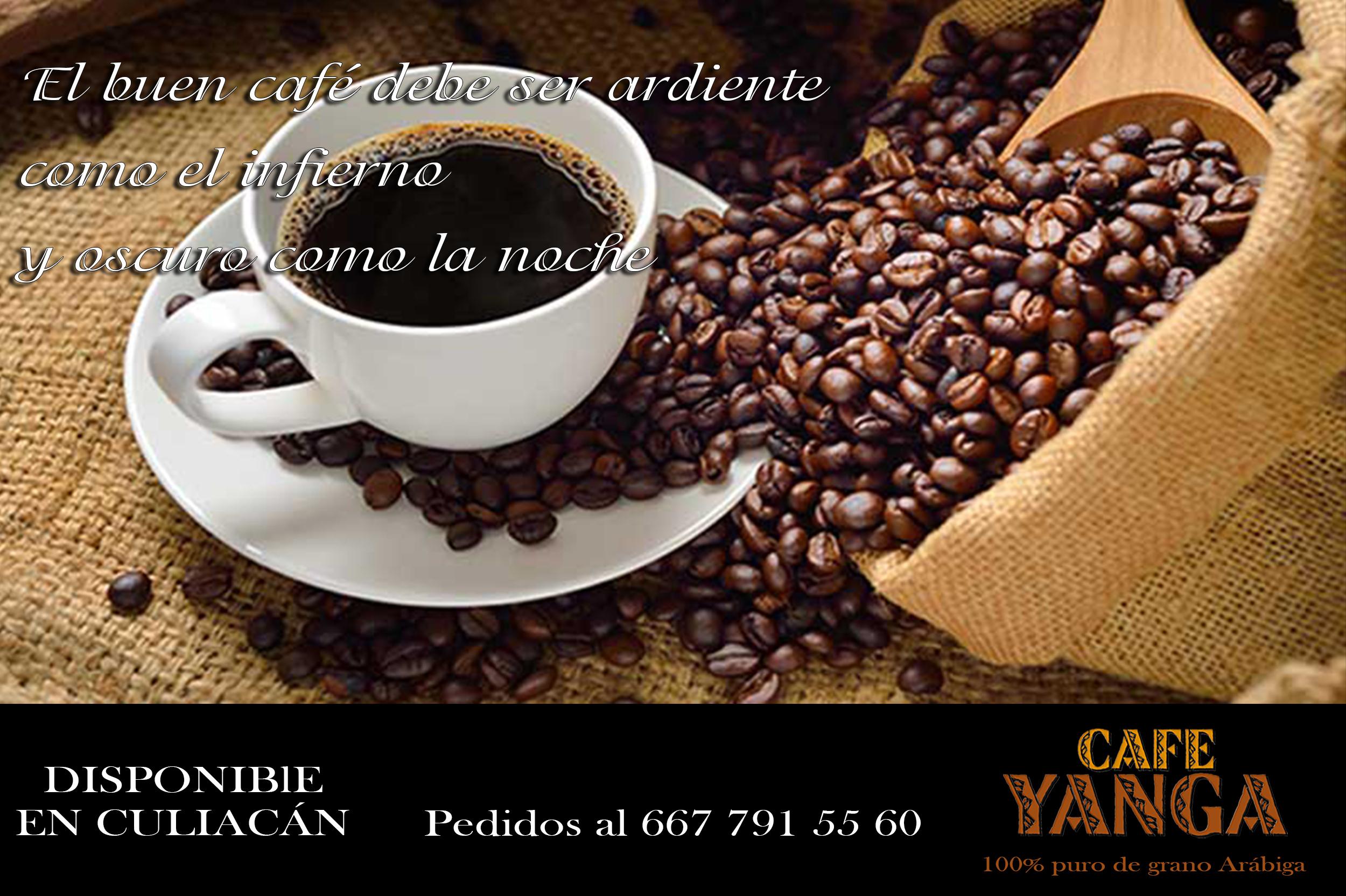 Café Yanga