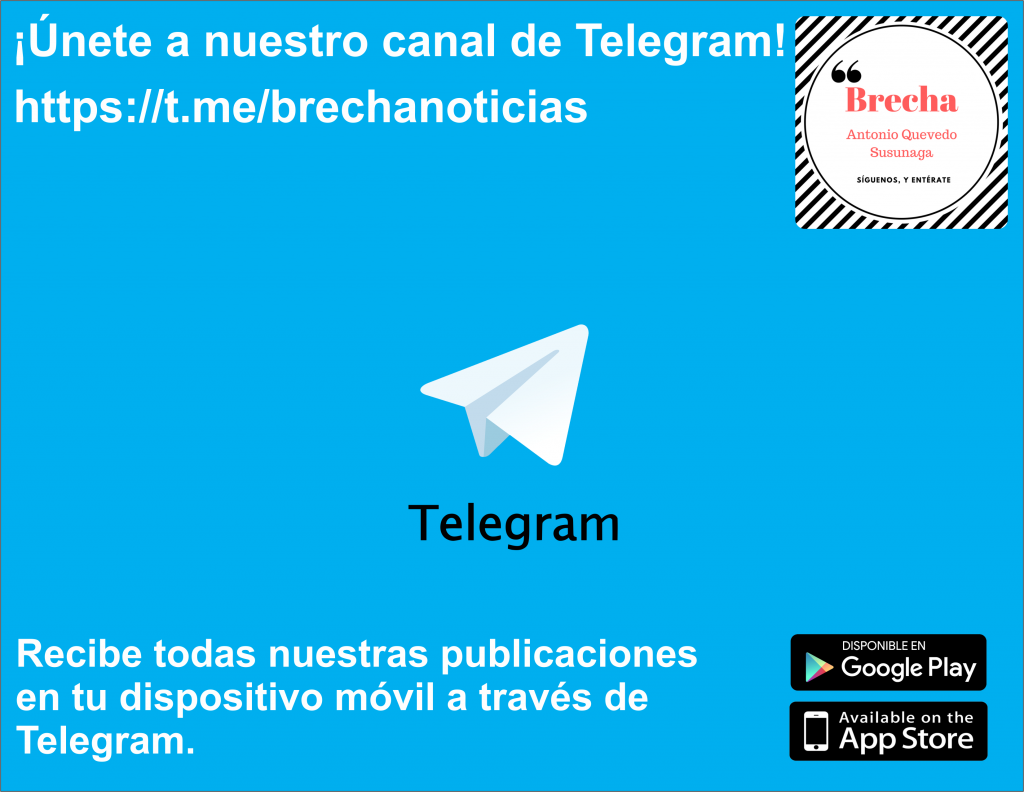 Canal Telegram